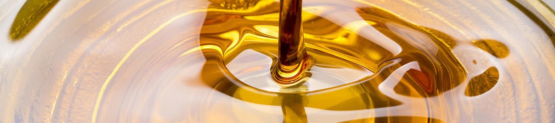 Öle/Fette