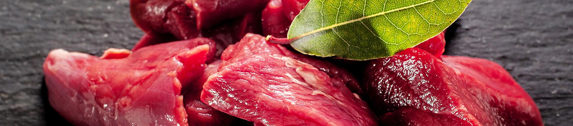 Fleisch/Fleischwaren